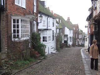 Mermaid Street, Rye - Wikimedia Commons