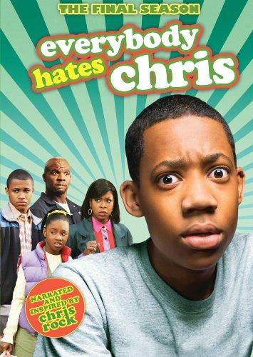 Todo Mundo Odeia o Chris 4ª Temporada Dublado Online