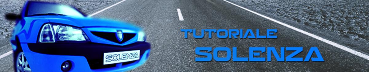 Tutoriale pentru Dacia Solenza