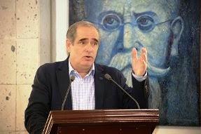 Titular de ORFIS debe renunciar: Julen Rementería Del Puerto