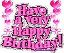 Imagenes de Happy Birthday