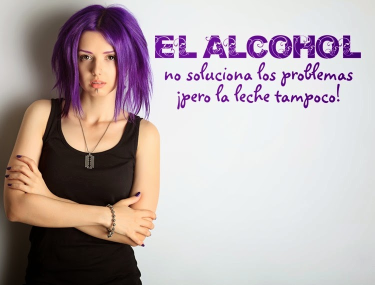 Frases Divertidas de Alcohol, parte 2