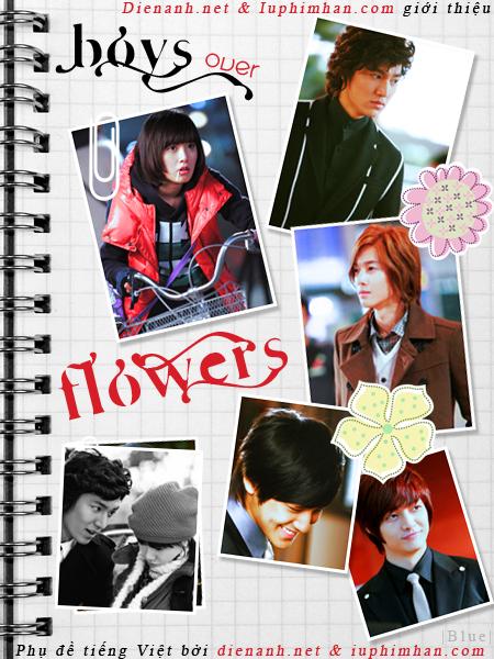 Xem phim Vườn Sao Băng - Boys Over Flowers 2009