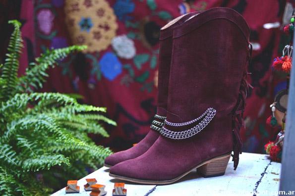 Zapatos y Botas invierno 2013 Lomm