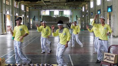 菲國 無牆監獄