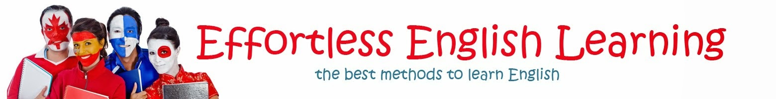 Effortless English - Best methods to learn English online