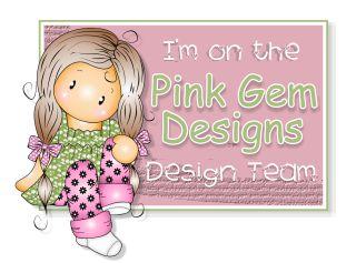 Pink Gem DT