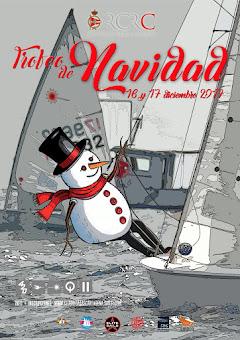 Trofeo de Navidad Vela Ligera 2017