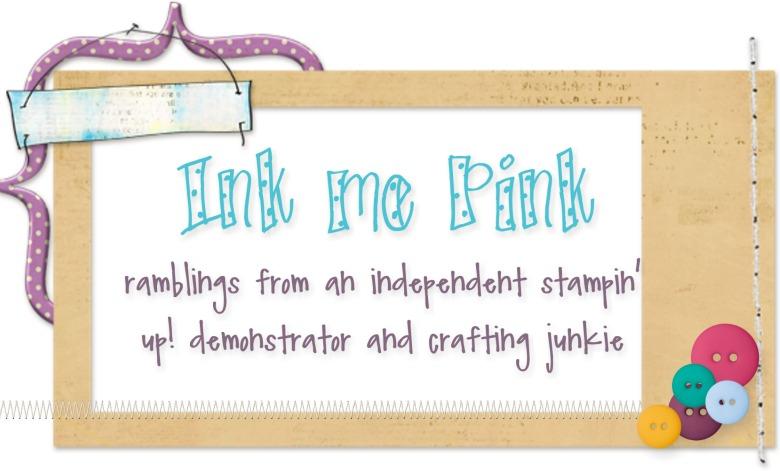 ink me pink