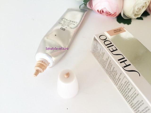Shiseido BB Krem