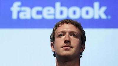 Zuckerberg biografía y vida