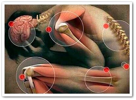 Остеоартрит или хруст в суставах