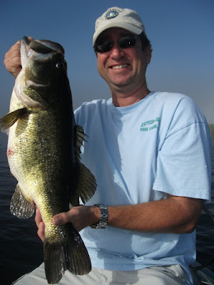 Lake Okeechobee Fishing Report on Lake Okeechobee Fishing Report 11 16 11   Anglerweb Com