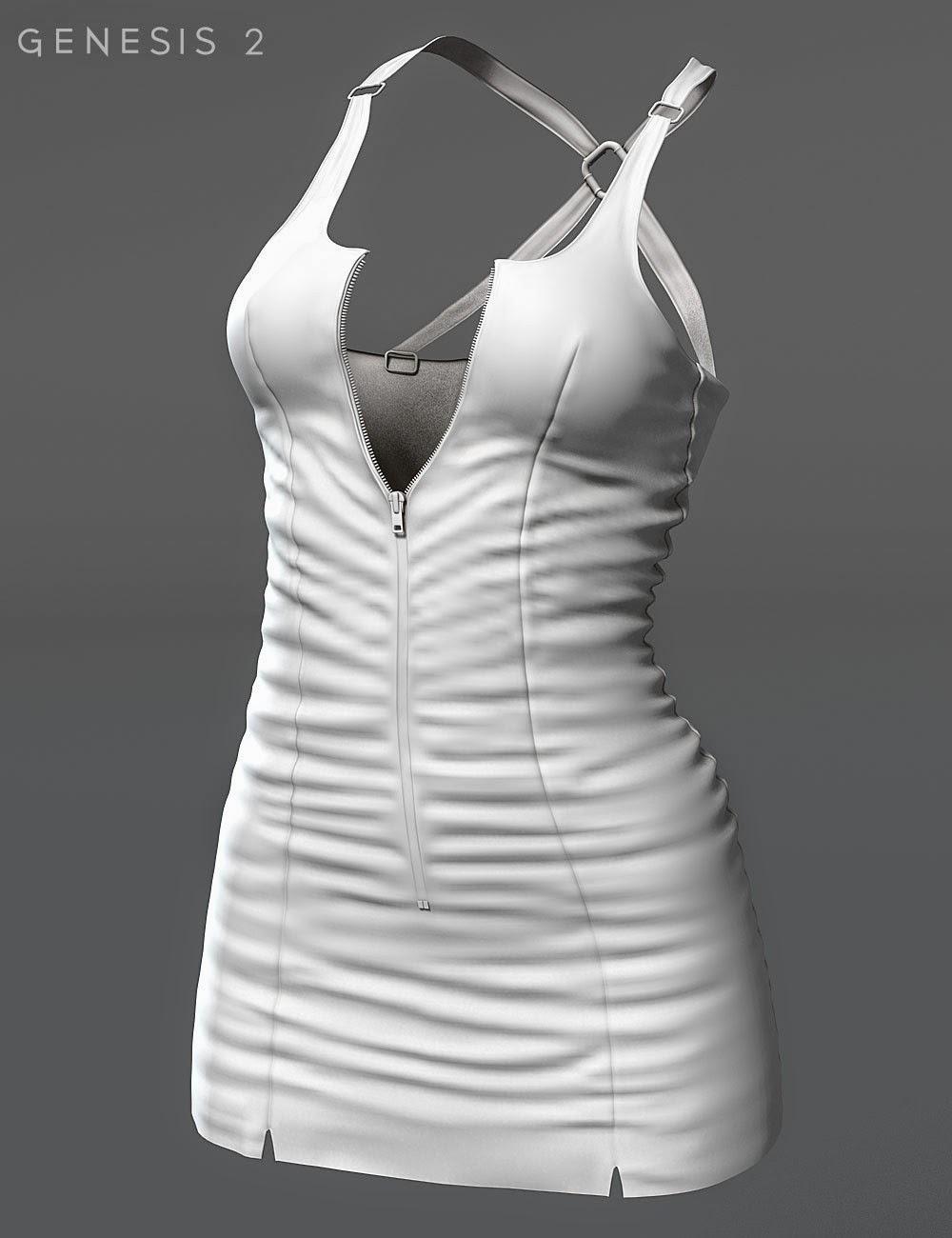 TEC5 for Genesis 2 Female