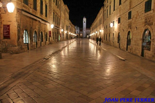 6 lugares imprescindibles de visitar en un viaje a Croacia