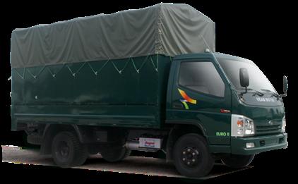 icon xe tải 2 tấn 5 Veam Bull MB 2.5T