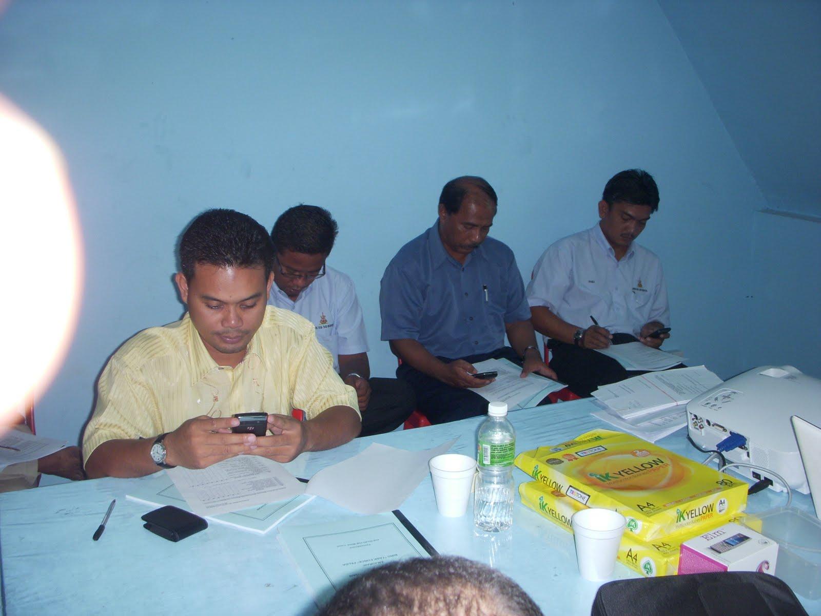 Kak Hendon juga terlibat didalam kursus pendek yang dibentangkan oleh Tuan Haji Nordin seorang pakar motivasi yang dibawakan khas dari Melaka