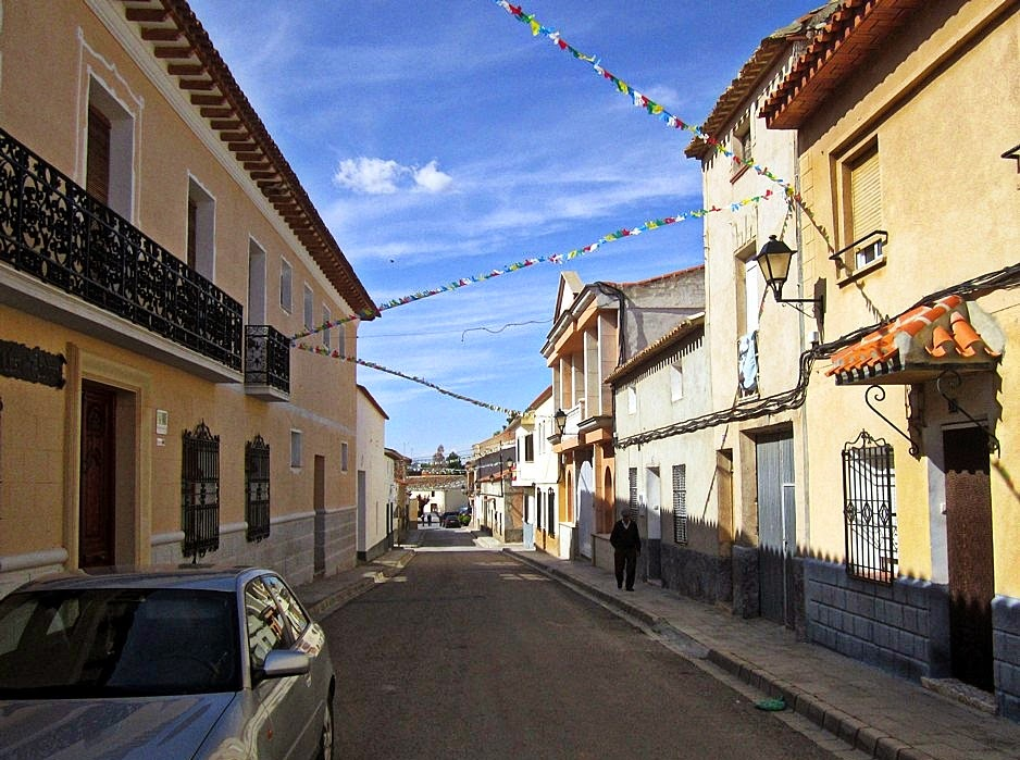 Pozo Lorente (Albacete)