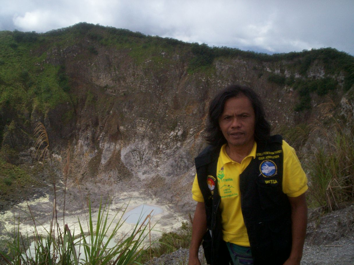 tomohon city legal guide
