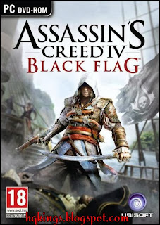 Assassin's Creed 4 Black Flag [Repack]