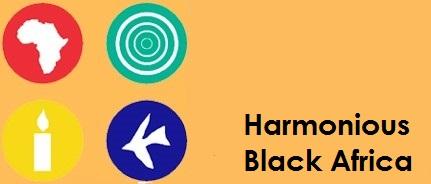 Harmonious Black Africa