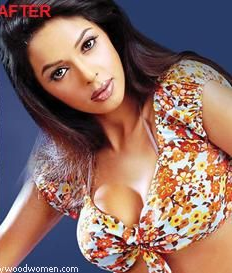 Hot Bollywood Women