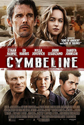 Guerra Total (Cymbeline) Poster