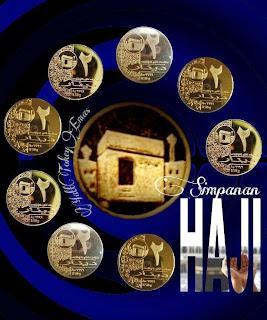 haji, umrah, powergold.biz, dinar emas, suku dinar