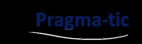 Pragma-tic