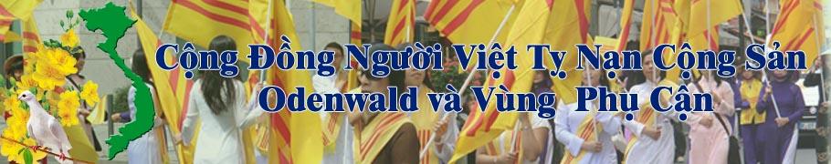 Cộng Đồng Người Việt Ty Nạn Cộng Sản vùng ODW