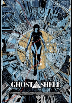 Ghost in the Shell (Dub)