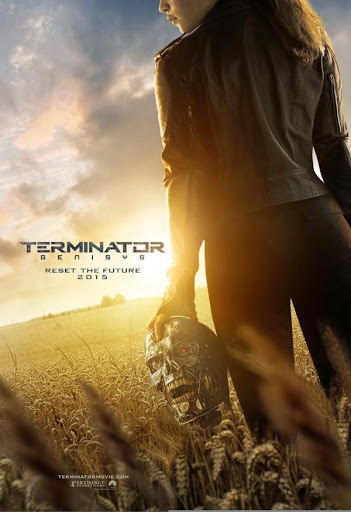 Terminator Genisys hd Wallpaper