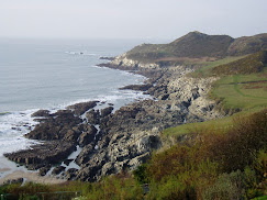 Morte Point - North Devon