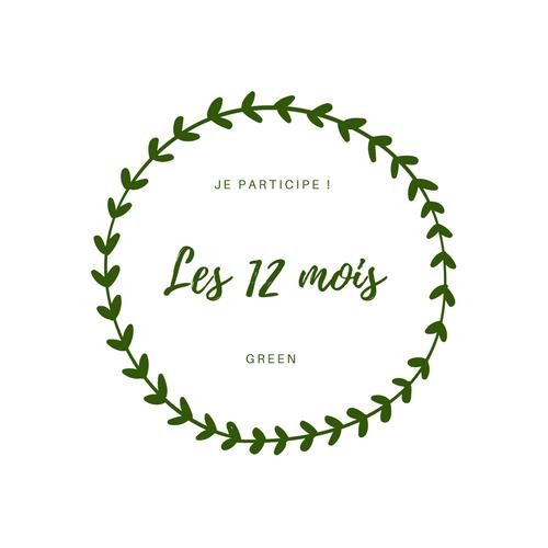 les 12 mois green