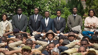 Selma (2014 / Movie) - Trailer - Song / Music