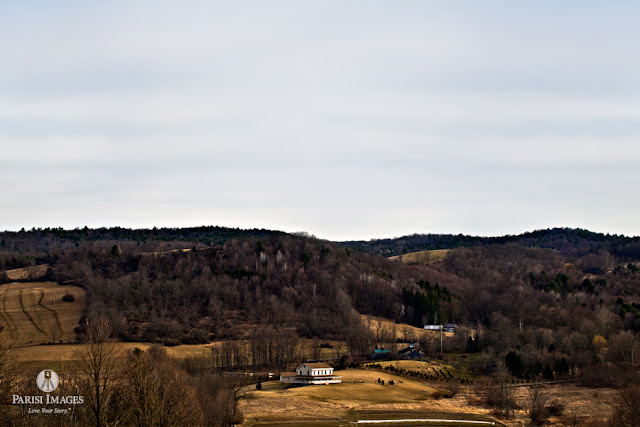 kilpatrick_family_farm_panoramic_view_of_land_middle_grandville_ny by sarah parisi for this beautiful life