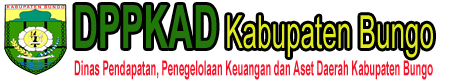 DPPKAD Kabupaten Bungo