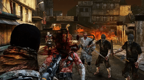Download Afterfall Insanity PC Full Version 2
