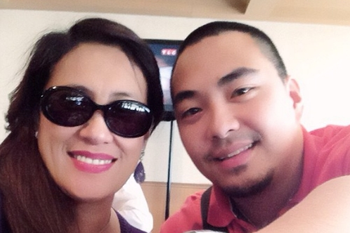 Ai Ai Delas Alas and Jed Salang reportedly separated a month after their civil wedding in Las Vegas