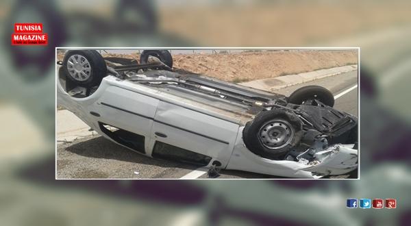 تفاصيل جديدة عن حادث المرور الذي أودى بحياة عسكري بالقرب من مدينة الصخيرة