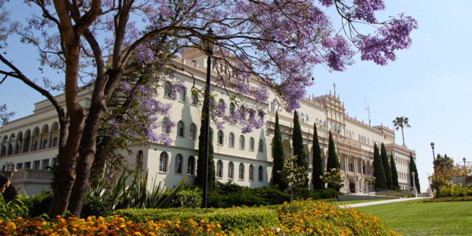 Πανεπιστημίου του Σαν Ντιέγκο