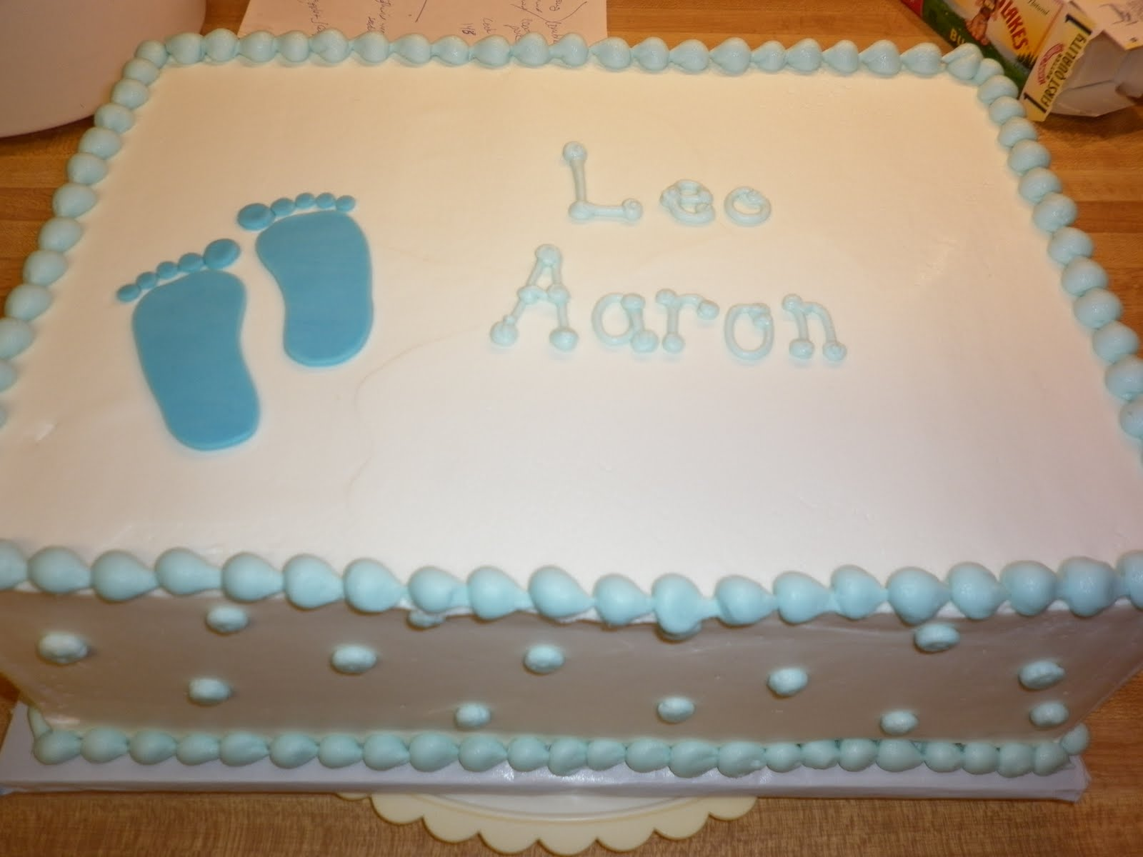 Tis So Sweet Cakes Sweet Feet