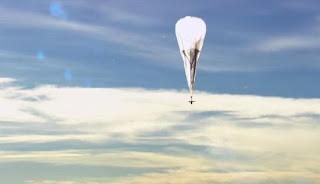 Balon Internet Ancam Industri Telekomunikasi RI, Hanya untungkan Google