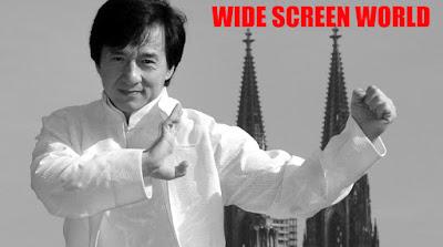 Wide Screen World
