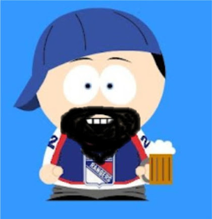Let the Beard-a-thon Begin!