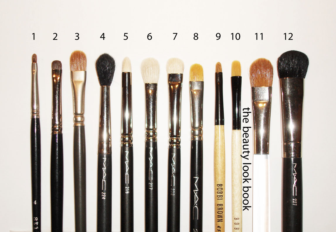 bobbi brown brushes uses. my must-have eye brushes bobbi brown uses e