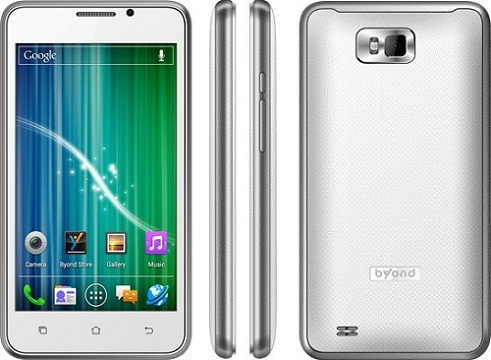 Specifications, price of Byond B66