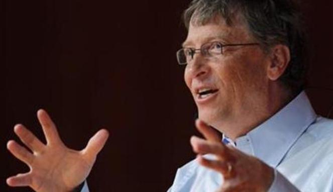 """Ajang Pencarian Idola, """"Bill Gates"""" dan """"Mark Zuckerberg"""" Baru"""
