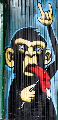 GRAFFITI, Torino, PARCO MICHELOTTI