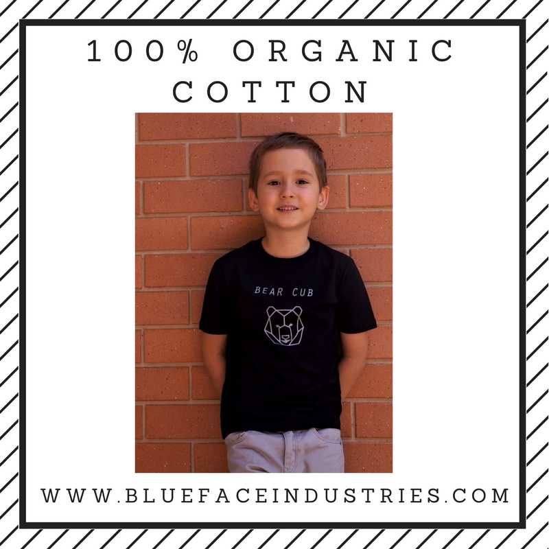 Blueface Organic Clothing